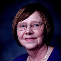 Judy Ann Knott