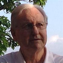 Jerry L. Houston