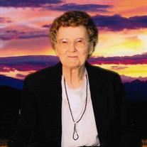 Christine B. Horton