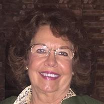 Shirley  Ann Michael