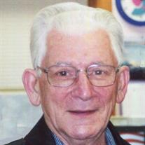 Howard Gainsford