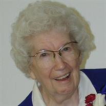 Olive  Annie Humphrey