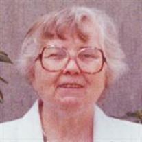 Dorothy Mae Mooney
