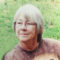 """Cynthia """"Cyndi"""" Sue Pierson"""