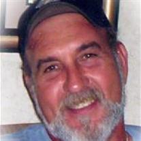 John Ernest Tsikerdanos