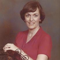 Trudy K. Henson