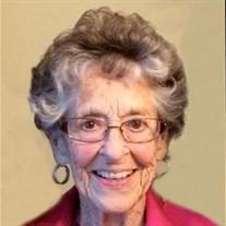 Doris Mae Flowers