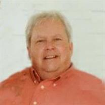 Mr. Walter Golden Amos Jr.