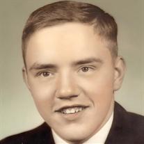 Vernon Cole