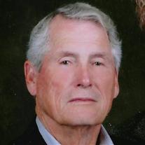 Russell Albert Gott