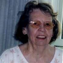 Anna V. Wiesenhutter
