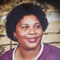 Henrietta Marie Curry