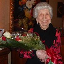 Marian Metzger