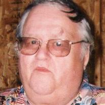 Melvin Junior Ross Sr.