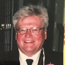 James J. Jeffers Sr.