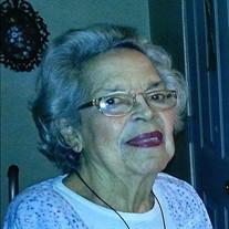 Maria   De La Luz  Ochoa