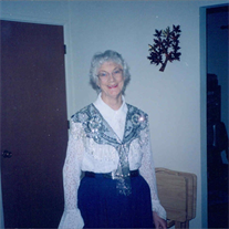Lucy J. Shilling