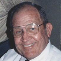 Millard Warner Slayton, Sr.