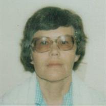 Lila L. Porter