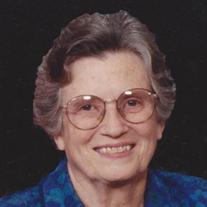 Hilda Anderson