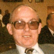 Mr. Willie Pierson