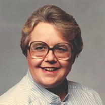 Lena M. Hess