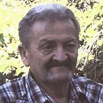Terry Walter Aldous