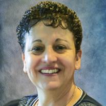 Tina Marie Caputo