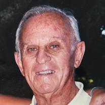 Bernard M. Mazur