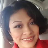 Sabrina Guadalupe Chacon Rodriguez
