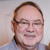 Paul Dale Underwood Sr.