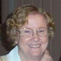 Connie Louise Hinson