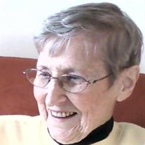 Peggy Sue Pointer