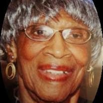 Mrs. Elizabeth  Mary Wheeler