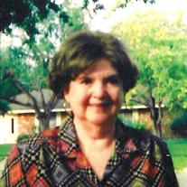 Maria  Amparo  Martinez McDonald