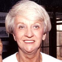 Berneda Nell Cullum