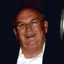 Jerry Lee Brown