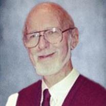 Donald Alan Wagner Sr.