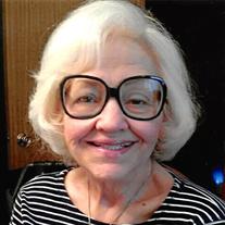 Judith A. Borgardt
