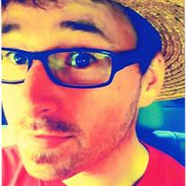Dustin Bare-Mason