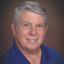 Stephen  Wesley Brown Jr.
