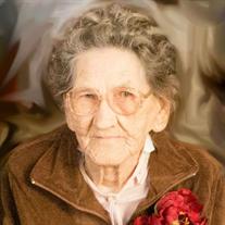 Dorothy Faye Carney