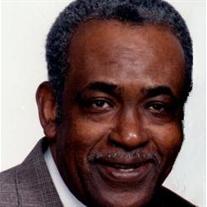 Joseph Earl Wesley