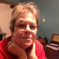Ms. Lilnda Rae Gaston