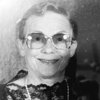 Claudia Simon