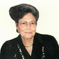 Virginia Lee Baker Loewen