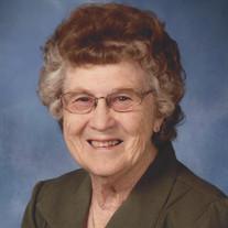 Marian Ream