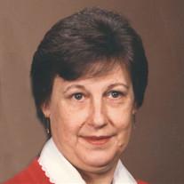 Delores  M.  Everroad
