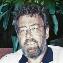 Paul Benjamin Taylor