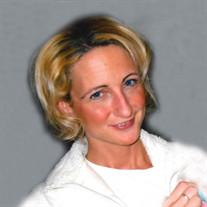 Lauren  M.  (Thrawley) Lanham